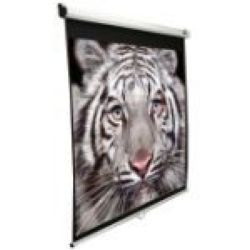 Elite Screens PPL M119 Platno za projektor 1:1 213x213 cm zidno ( 0922079 )