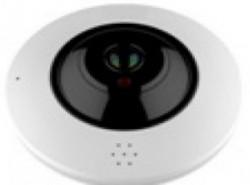 Elteh kamera IP604400 4mpix 1mm FishEye WiFi IP kamera, 4MP@15fps 20m, POE, SD, Audiox2 8100