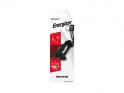 Energizer max car holder clipped - air vent black ( CKB )