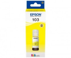 Epson 103 EcoTank žuti kertridž