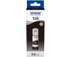 EPSON 106 Photo crni ketridž