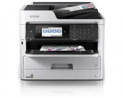 Epson WorkForce Pro WF-C5790DWF CISS ECO TANK wireless multifunkcijski inkjet uređaj