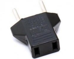 Fast Asia Adapter Euro utikač - USA utičnica