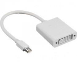 Fast Asia Adapter Mini DisplayPort (M) - DVI-I Dual Link (F) beli