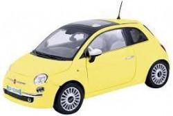 Fiat Nuova 500 metalni auto 1:18 ( 25/79163 )