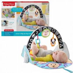 Fisher-price lako prenosiva bebi gimnastika ( MAFXC14 )