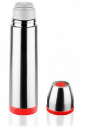 Floria ZLN1815R termos boca inox 800 ml