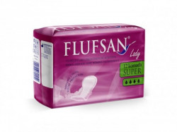 Flufsan lady super ulošci inkontinenciju 12kom ( A006177 )