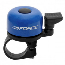 Force zvonce force mini plavo ( 23058 )