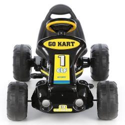 Formula GO KART na pedale za decu