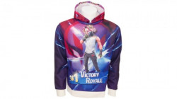 Fortnite Hoodie 14 - Victory Royale Size L ( 033492 )