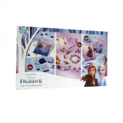 FROZEN 2 - 3 u 1 kreativni set ( 36-201124 )