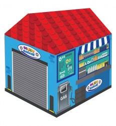 Garage Kućica - šator za decu ( 178275 )