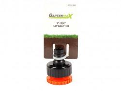 """Gartenmax adapter za slavinu 1""""-34""""-plastični ( 0311502 )"""