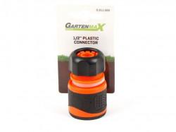 "Gartenmax spojka plastična 1/2""- soft ( 0311509 )"