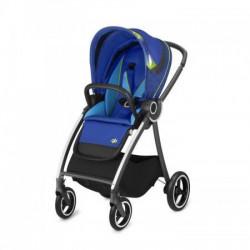 "GB kolica ""Maris 2"",0m+ RBA Bold Sports Blue kolica za bebe ( 108309 )"