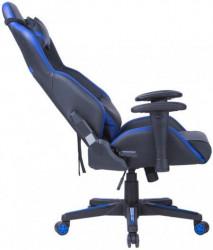 Gejmerska stolica Gamerix Encape - BLUE
