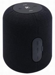 Gembird portable bluetooth speaker +handsfree 5W, USB, SD, AUX, black FOSPK-BT-15-BK
