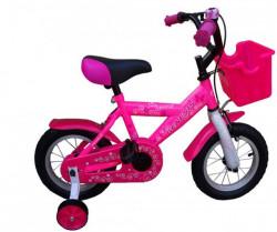"""Genesis Leona 12"""" Bicikl za decu Pink ( BCK0310 )"""