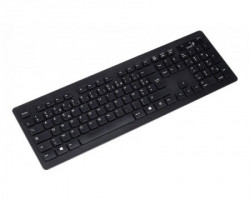 Genius SlimStar 126 USB YU crna tastatura