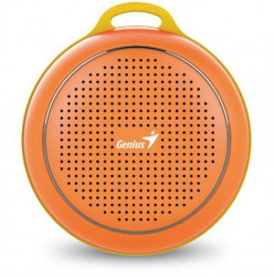 Genius SP-906BT Bluetooth zvučnik - orange
