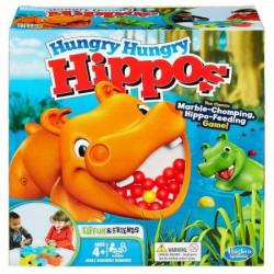 Gladni hippos drustvena igra ( 98936 )