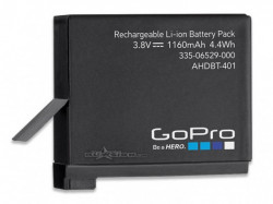 GoPro HERO4 Rechargeable Battery ( AHDBT-401 )