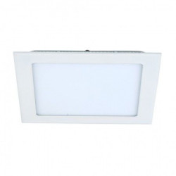 Greentech LED panel ugradni kockasti 6W CX-R01-6CW 6500K ( 060-0325 )