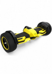 Gyroor GF1 Formula One Hoverboard Yellow