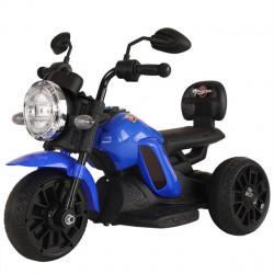 Harly Bike mali motor na akumulator 6V - Plavi