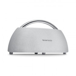 Harman Kardon Go Play Mini Bluetooth zvučnik - beli