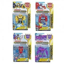 Hasbro Transformers cyberverse warrior asst ( E1884 )