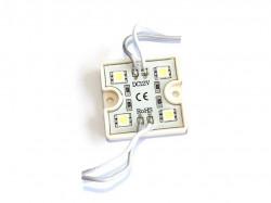 Haus led modul 5050 4-led beli ( 0109129 )