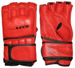 HJ MMA rukavice PRO+ crvene, M-velicine ( t1211-2 )
