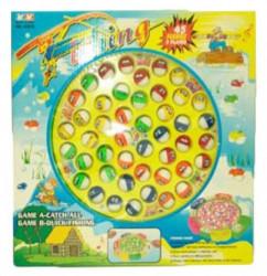HK Mini igračka veliki set za pecanje ( 6260947 )