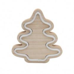 """Home Drvena stona dekoracija """"jelka"""" ( KAD28 )"""