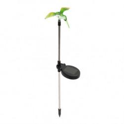 Home solarna baštenska lampa - kolibri ( MX618K )