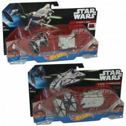 Hot Wheels Star Wars Starship ( 03-726000 )