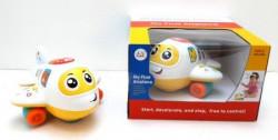 Huile toys igračka avionče ( A017200 )