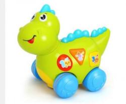 HuiLeToys Igračka Baby dino ( HT6105 )