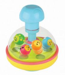 Igračka za bebe sa lopticama ( 25/25743 )