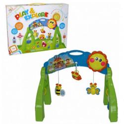Igraonica za bebe ( 43-162000 )