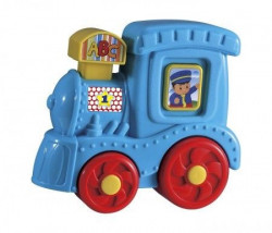 Infunbabe Igracka za bebe voz sa aktivnostima 6m+ ( LS002 )