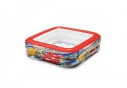 Intex Dečiji bazen Cars 1-3 85cmx85cmx23cm ( 14/57101NPI )