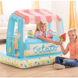 Intex Gelato bazen - igraonica na naduvavanje za decu ( 48672 )