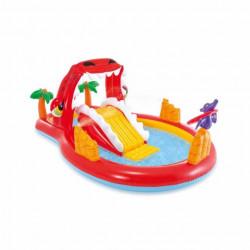 Intex Happy Dino Bazen - igraonica za decu ( 57160 )