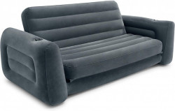 Intex Pull-Out Sofa dvosed na naduvavanje sa mogućnošću razvlačenja ( 66552 )