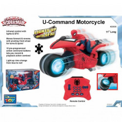 IR Spiderman motor ( 08-101014 )