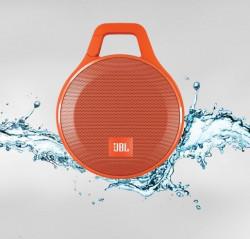 JBL Clip+ prenosni zvučnik - narandžasti