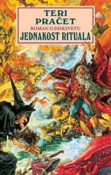 Jednakost rituala - Teri Pračet ( 10682 )